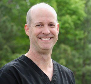 Dr. Douglas Overstreet