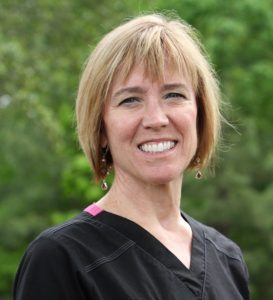 Dr. Susan Richardson Overstreet